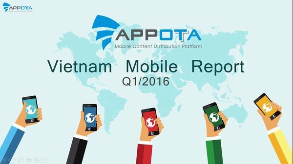 Appota - Khởi nghiệp thành công phải liều lĩnh
