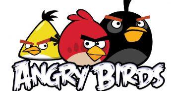 Những chú chim Angry Bird