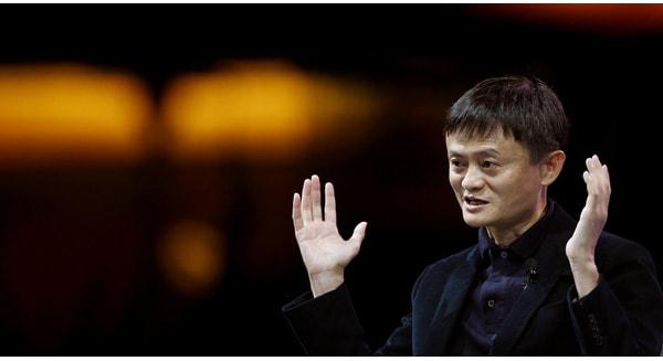 Jack Ma suýt phá sản vì mở hàng loạt văn phòng đẹp khi start up