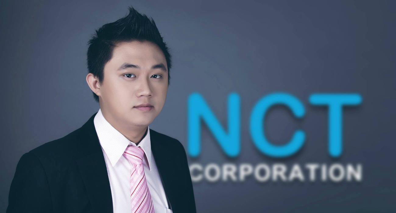 Những nguyên nhân dẫn đến thành công của CEO nhaccuatui.com