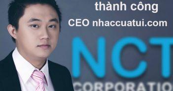 Nguyên nhân thành công nhaccuatui.com