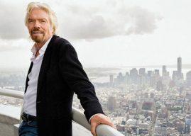 Quản lý dòng tiền là kẻ thù lớn nhất của các startup – Richard Branson