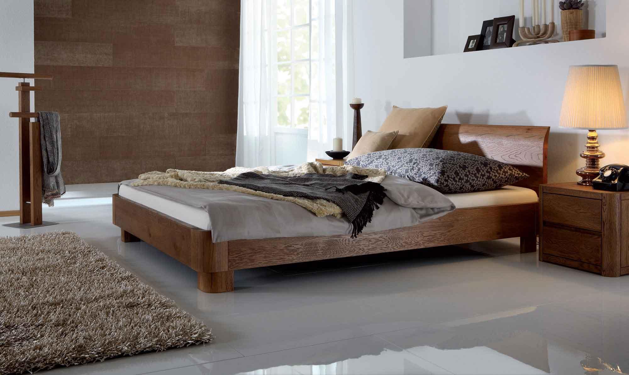 Giá giường gỗ có hộc kéo thực sự cạnh tranh
