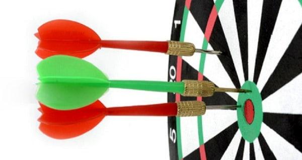 Xác định mục tiêu và năng lực của bản thân trước khi bắt tay vào luyện thi