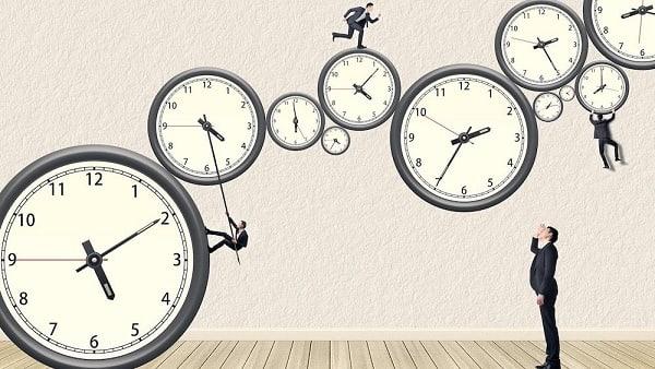 Xây dựng kế hoạch ôn tập phù hợp với thời gian đang có