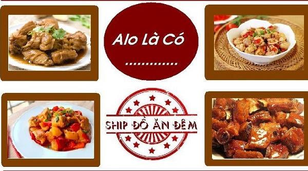 Bán đồ ăn vặt online đang trở thành một hình thức kinh doanh phổ biến