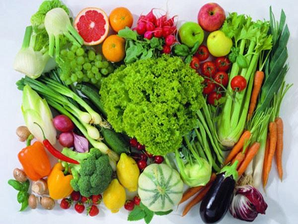9 loại thực phẩm tốt cho người bị thoát vị đĩa đệm 1