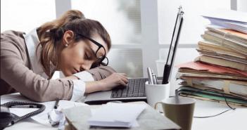 Khi nào triệu chứng mất ngủ trở thành bệnh 8