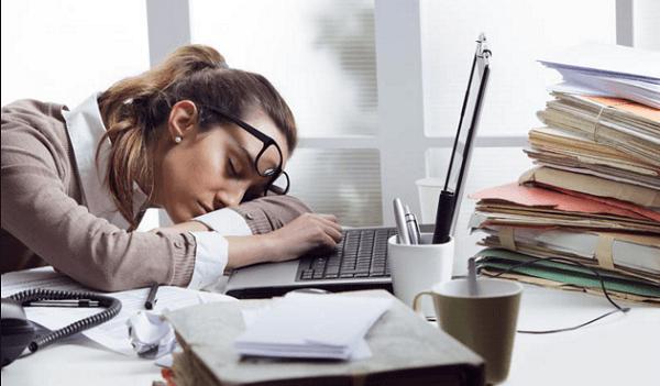 Khi nào triệu chứng mất ngủ trở thành bệnh 1