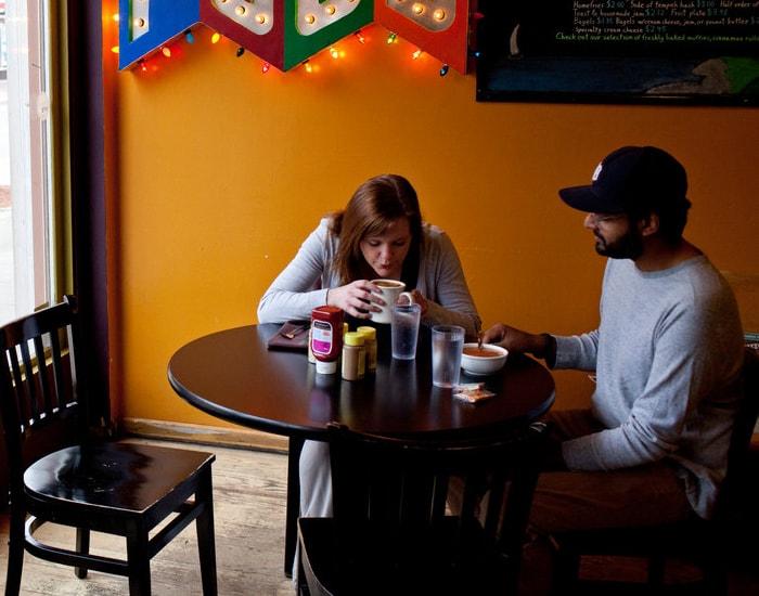 Kinh doanh quán café nhỏ cần bao nhiêu tiền?