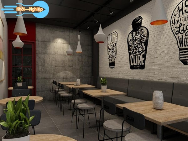 Những lưu ý khi lập kế hoạch kinh doanh quán cafe