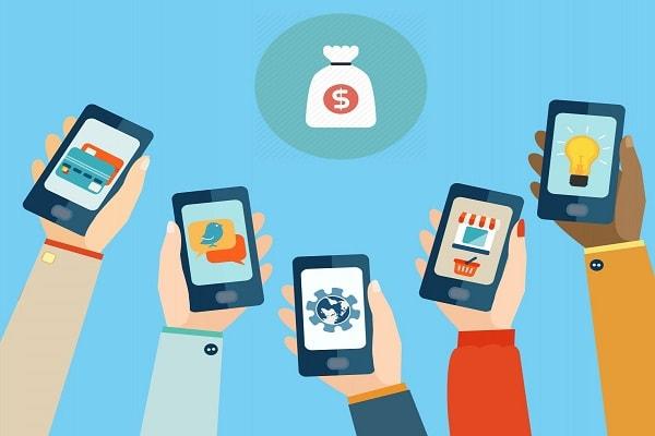 Bán hàng online giúp tiết kiệm chi phí một cách tối đa