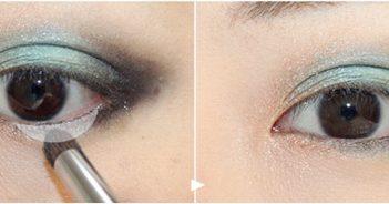 Hướng dẫn lựa chọn màu phần mắt phù hợp với cung hoàng đạo 2