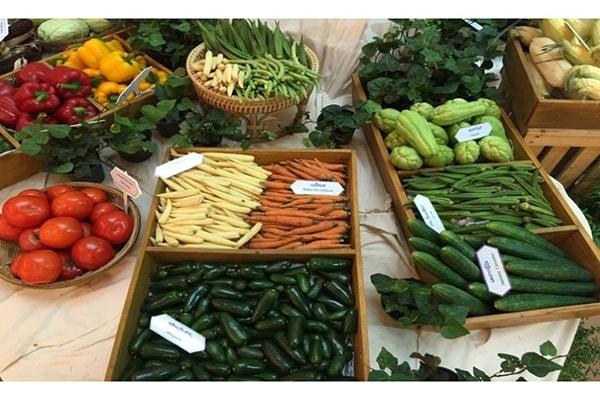Đáp ứng yêu cầu về an toàn vệ sinh thực phẩm