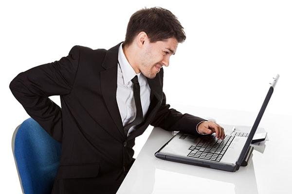 Làm thế nào để giảm mệt mỏi khi dùng nhiều máy tính? 1