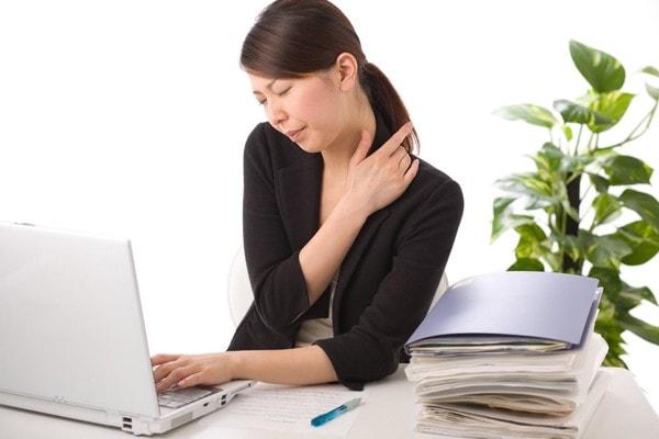 Làm thế nào để giảm mệt mỏi khi dùng nhiều máy tính? 2