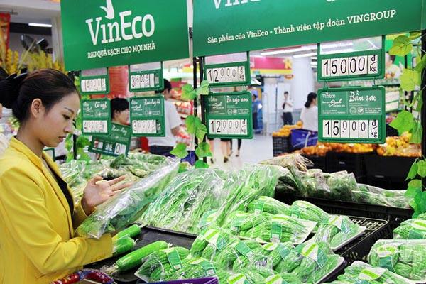 Tìm nguồn cung cấp thực phẩm chất lượng ổn định