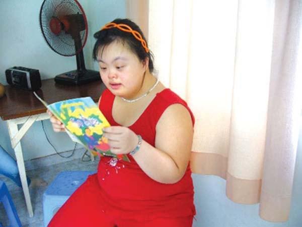 Những nguy cơ khiến trẻ mắc phải hội chứng Down 2