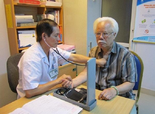 Tìm hiểu về căn bệnh sa sút trí tuệ do mạch máu 4