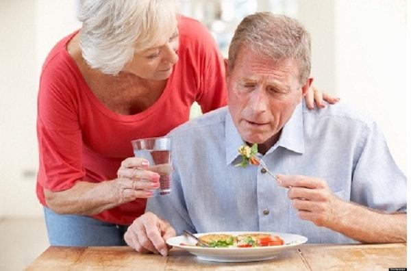 Tìm hiểu về căn bệnh sa sút trí tuệ do mạch máu 5