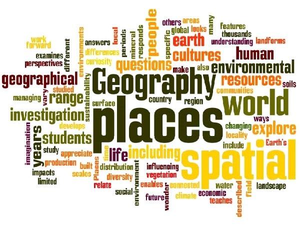 10 bí quyết giúp bạn học giỏi môn Địa lý dễ dàng
