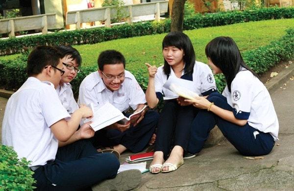 Học nhóm