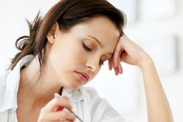 8 điều bạn chưa biết về bệnh trầm cảm ở phụ nữ 1