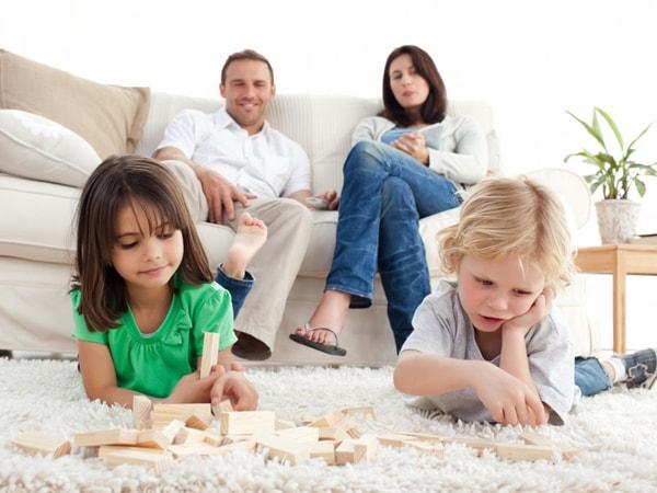 dấu hiệu bệnh trầm cảm ở trẻ em 2