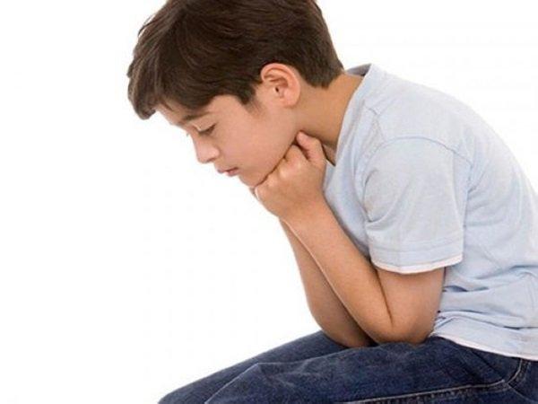 dấu hiệu bệnh trầm cảm ở trẻ em