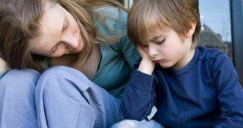 Dạy một đứa trẻ cách kiềm chế : tưởng khó mà dễ