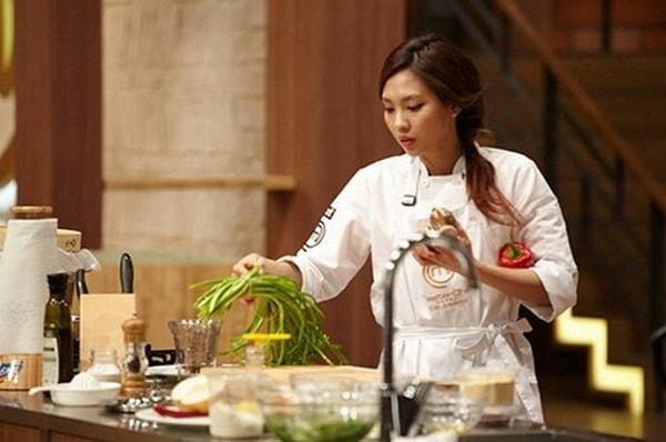 Điều đầu tiên cần có của một người đầu bếp chính là tình yêu và đam mê dành cho nghề