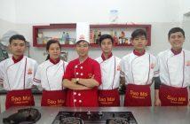 10 kinh nghiệm khởi nghiệp thành công với nghề đầu bếp