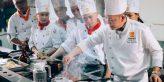 Cần chú ý gì khi khởi nghiệp bằng nghề đầu bếp?