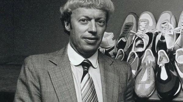 Phil Knight những năm đầu khởi nghiệp cùng thương hiệu Nike