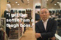 Tỷ phú nhật bản - Tadashi Yanai đã khởi nghiệp như thế nào