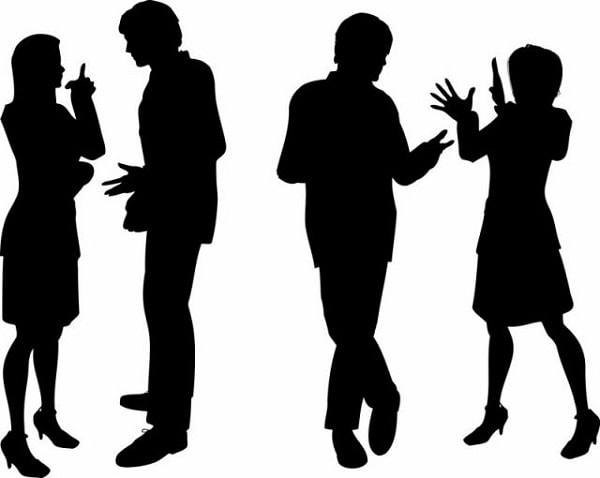 Kỹ năng giao tiếp phi ngôn ngữ cần được rèn luyện