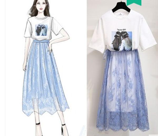 Kinh doanh quần áo thiết kế