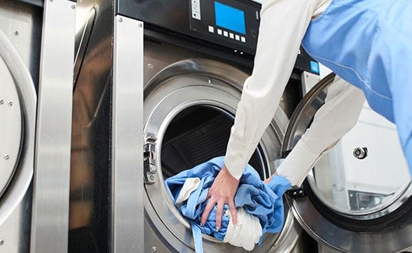 Giặt là trọn gói cho khách