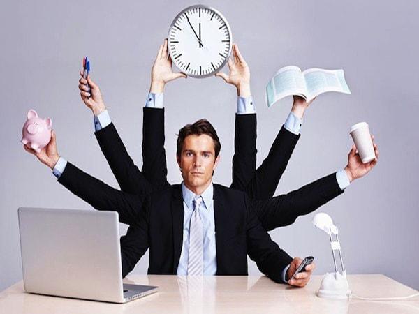 nâng cao hiệu suất công việc 1