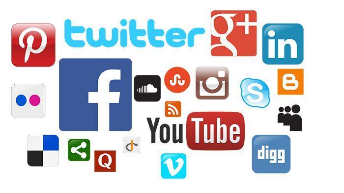 Một số kênh mạng xã hội tốt hiện nay