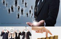 Chiến lược giữ chân nhân viên giỏi của người lãnh đạo tài ba