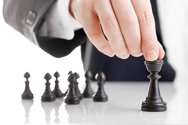 Người lãnh đạo có tầm nhìn mới có thể giữ nhân viên giỏi