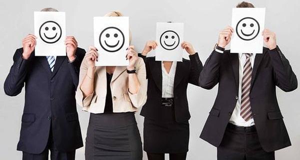 Môi trường làm việc thân thiện là yếu tố giũ chân nhân viên