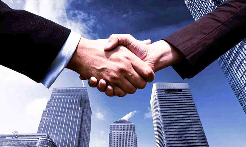 Hoàn Cầu Office đơn vị cung cấp dịch vụ thành lập công ty trọn gói uy tín tại TPHCM