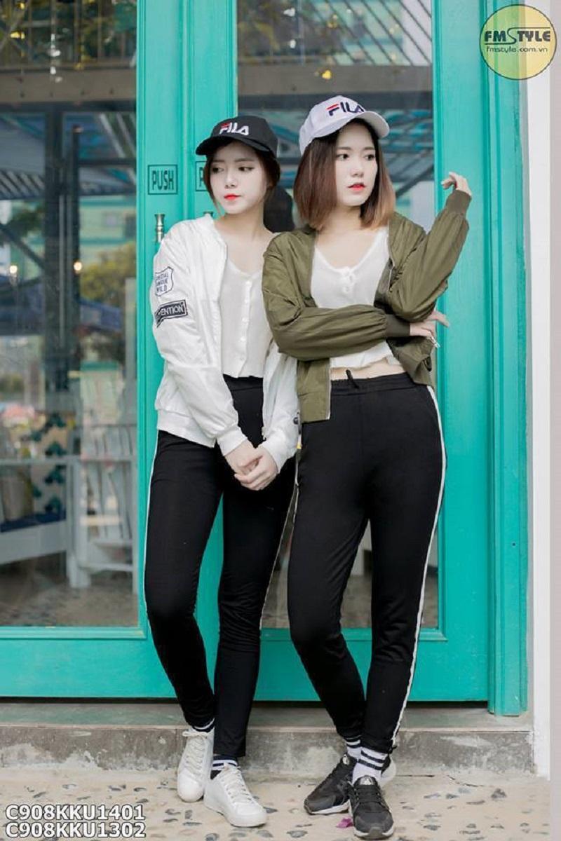 shop quần áo Đà Nẵng