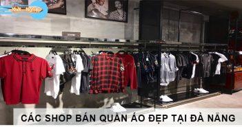 Mách bạn 5 shop bán quần áo đẹp ở Đà Nẵng 3