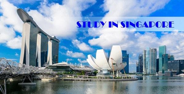 Trung tâm tư vấn du học Singapore