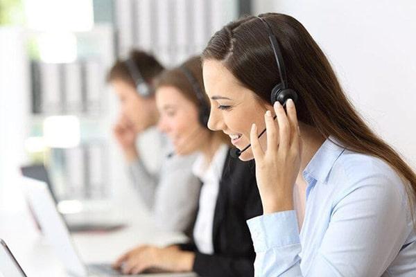 Giọng nói dễ nghe sẽ là yếu tố quan trọng làm dịu lòng khách hàng khó tính