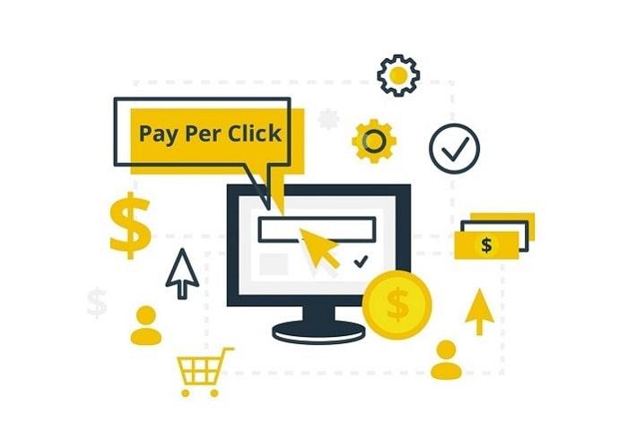 Loại hình Pay Per Click Advertising