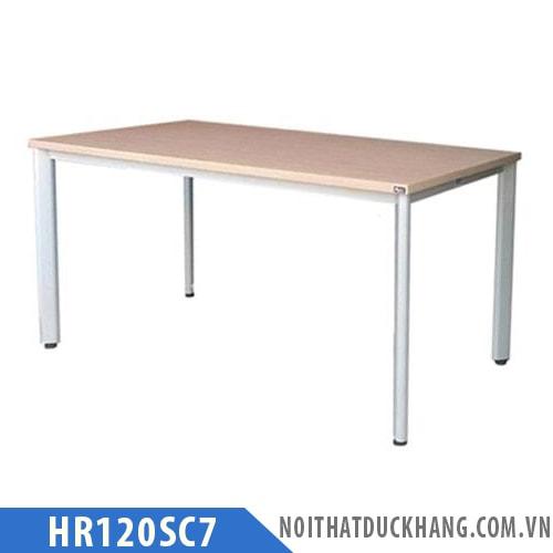 Bàn làm việc HR120SC7